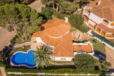 Villa à Miami Playa - CAMILA Villa piscina privada, jardín y Wifi gratis