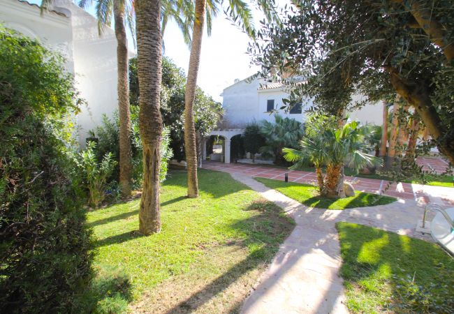 Maison à Miami Playa - MARTIN28 adosado junto a playa especial niños