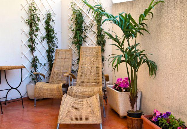 Maison à Miami Playa - CRISTAL8 adosado en playa Cristal 4dormitorios