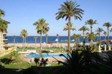 Апартаменты на Миами Плайя - FLAM306 1ª linea playa, piscina, Wifi gratis