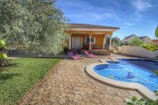 Вилла на Миами Плайя - YELMO Villa Pino Alto, piscina y wifi gratis