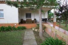 Вилла на Миами Плайя - RIVERA villa en la playa, jardin, barbacoa