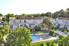 Таунхаус на Миами Плайя - CRISTAL4 adosado jardín privado, piscina