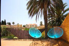 Таунхаус на Миами Плайя - TERRACOTA adosado con jardín privado y piscina com