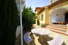 Вилла на Миами Плайя - MARTINA Villa piscina privada, jardín, Wifi gratis