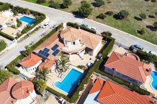 Villa en Miami Playa - ESPECTACULAR CHALET INDEPENDIENTE DE 364 M2