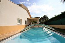 Villa en Miami Playa - ESPECTACULAR CHALET INDEPENDIENTE