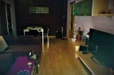 Apartamento en Hospitalet de l'Infant - GRAN PISO CON PISCINA Y GARAJE
